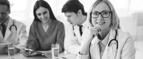 Coaching für leitende Ärzte und Praxismanager